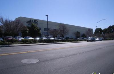 Allied Van Lines - San Leandro, CA