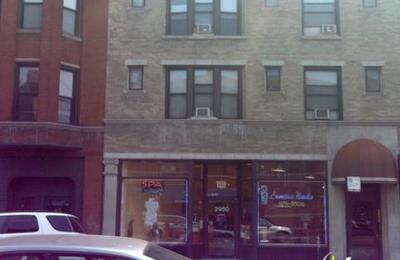 Lumera Nail Salon - Chicago, IL