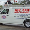 Air  Zone Mechanical Air Conditioning