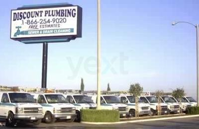Discount Plumbing Sewer - Manteca, CA