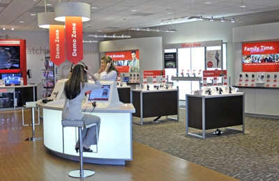 Verizon Wireless - Burbank, CA