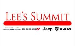 Lee's Summit Dodge Chrysler Jeep Ram