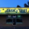 Cash Spot