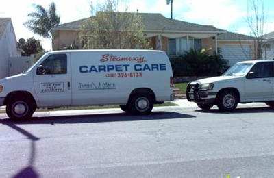Photos (1). Steamway Carpet Care - Torrance, CA