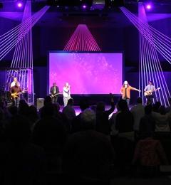 Life Christian Church - Troy, MI