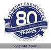 Comfort Engineering Co Inc