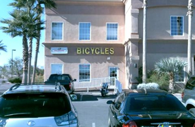 Peloton Sports - Las Vegas, NV