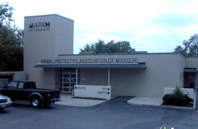 Animal Protective Assoc-APA - Saint Louis, MO