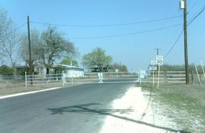Bexar County Public Works - San Antonio, TX