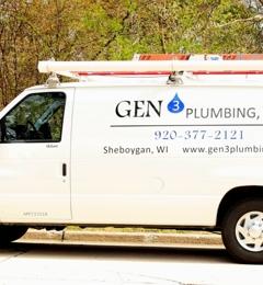 Gen 3 Plumbing - Sheboygan, WI