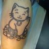 Texas Made Tattoo