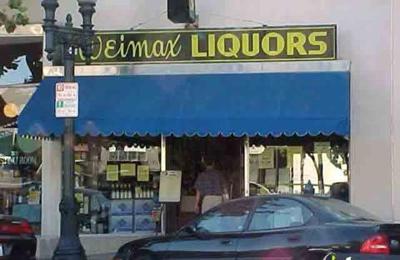 Weimax Wines & Spirits - Burlingame, CA