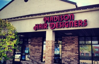 Madison Hair Designers - Madison, WI