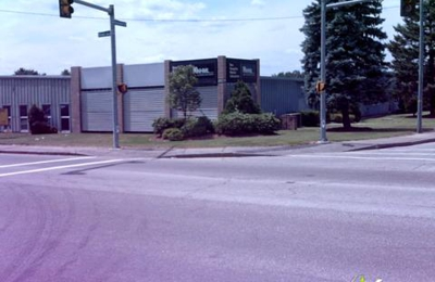Gentex Corporation - Manchester, NH