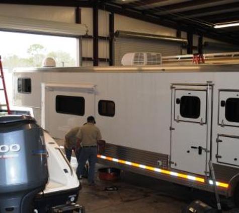 Countryman's Marine & RV Services - Foley, AL