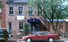 Soulard Coffee Garden& Cafe