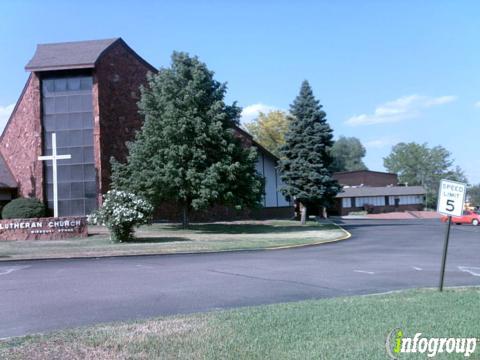 Bethlehem Lutheran Church Amp School 2100 Wadsworth Blvd