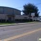 Boys Club Swimming Pool - San Leandro, CA