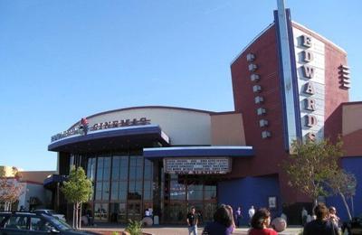Edward's Fairfield Stadium 16 Cinema's - Fairfield, CA. Edwards Cinema