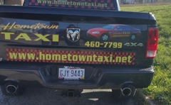 HomeTown Taxi Services