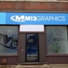 M13 Graphics - Chicago South