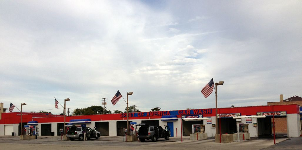 Spirit of america car wash 9312 47th st brookfield il 60513 yp solutioingenieria
