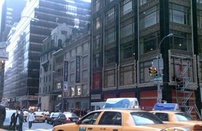 Eiji Salon - New York, NY