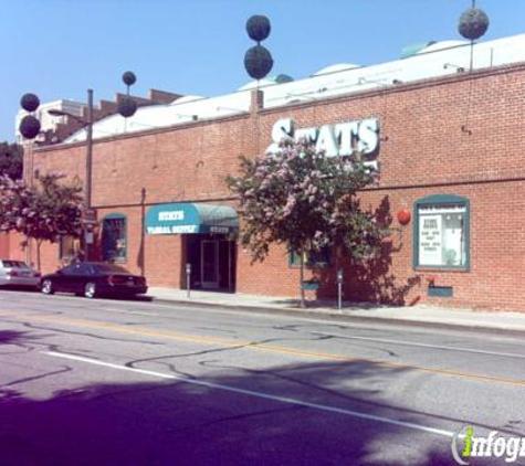 Stats Floral Supply - Pasadena, CA