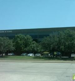 Bank of Texas - Richardson, TX