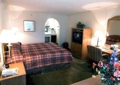 Best Western Inn - Redwood City, CA