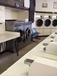 The Laundry Barn