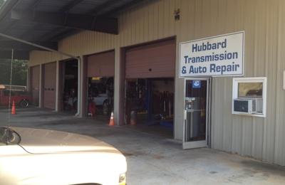 Hubbard Transmission & Auto Repair - Kernersville, NC