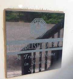 Tamburello Protective Service, Inc. - Hoover, AL