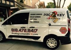 Pro key Locksmith - San Fernando, CA
