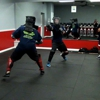 Combat Fitness Martial Arts