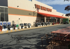 The Home Depot - North Dartmouth, MA