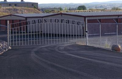 Doodad Storage - Cortez, CO