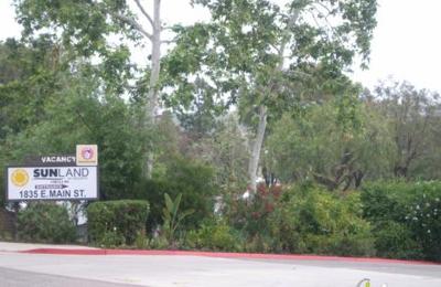 Circle RV Resort - El Cajon, CA