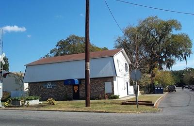 Mutuals Nighclub And Restaurant - Savannah, GA
