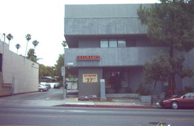 Annie's Casual - Pasadena, CA
