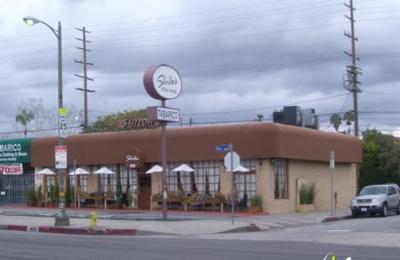Shilo's Kosher Restaurant - Los Angeles, CA
