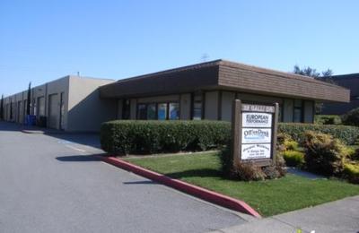 Onspot Welding & Design Inc. - Novato, CA