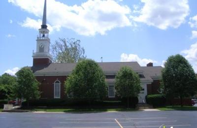 Franklin Community Church - Franklin, MI