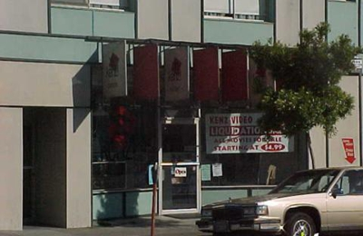 Cindys Nails - Alameda, CA