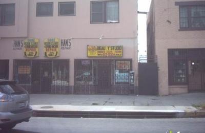 Lolitas De Echo Park Beauty Salon - Los Angeles, CA