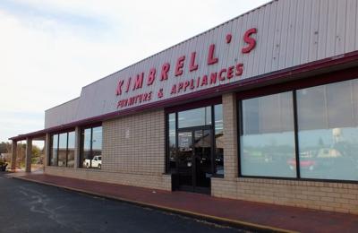 Kimbrell's Furniture - Salisbury, NC