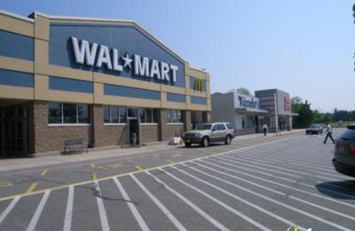 Walmart - Piscataway, NJ