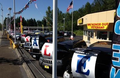 All Right Auto Sales - Federal Way, WA