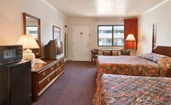 Days Inn Salt Lake City
