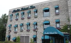 Nicollet Island Inn